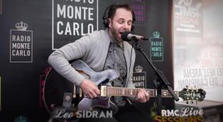 Scopri il live di Leo Sidran a Monte Carlo Nights!
