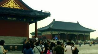 Scopri il parco cinese dove i genitori cercano partner per i figli