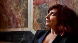 Giuseppina Torre ospite di Monte Carlo Nights