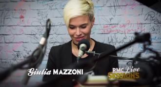RMC GIULIA MAZZONI - CANZONE NATALE