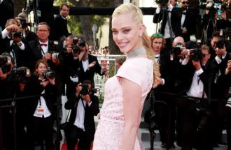 PIERPAOLO LA ROSA dal Festival di Cannes, i selfie sono stati banditi e le ultime notizie dal red carpet