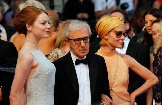 PIERPAOLO LA ROSA dal Festival di Cannes, i VIP sul Red Carpet