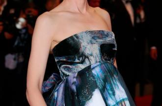 PIERPAOLO LA ROSA dal Festival di Cannes, Cate Blanchett sul Red Carpet e il documentario su Amy Winehouse