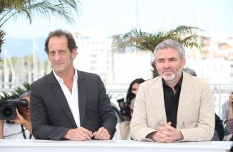 "PIERPAOLO LA ROSA dal Festival di Cannes: i film ""La loi du marché"", ""Louder than bombs"" e le feste Vip"
