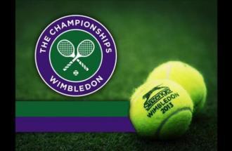 UBALDO SCANAGATTA Direttore di UbiTennis.com, giorno di riposo a Wimbledon e aggiornamento sul torneo