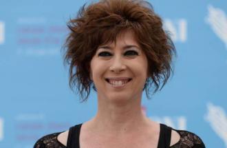 PIERPAOLO LA ROSA dal Giffoni Film Festival, intervista a VERONICA PIVETTI