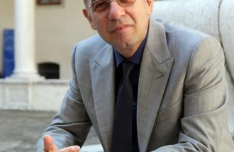 """PIERPAOLO LA ROSA dalla 72° Mostra del Cinema di Venezia, il film """" Rabin, the last day"""" e intervista a GIUSEPPE TORNATORE"""