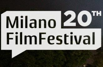 PIERPAOLO LA ROSA in viaggio versi il 20° Milano Film Festival, il programma