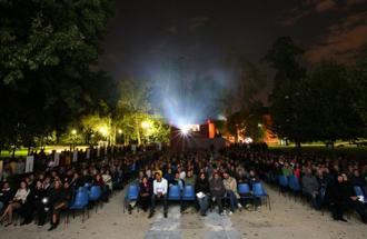PIERPAOLO LA ROSA dal Milano Film Festival, attesa per la cerimonia di chiusura del MFF