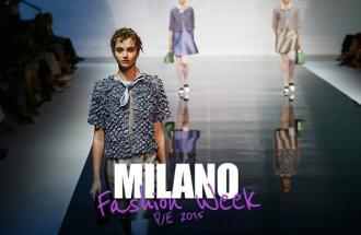 """STEFANO SACCHI Esperto di Moda e Autore di """"Fashion puzzle"""", il Milano Moda Donna"""