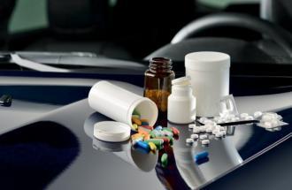 RICCARDO CECCARELLI Medico della Formula 1 - Formula Medicine, l'effetto dei farmaci sulla guida