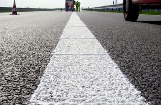 PAOLO CICCARONE, Plastic road