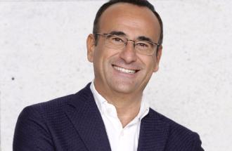 Beppe Cuva intervista CARLO CONTI