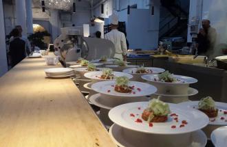 """FRANZ BOTRE Direttore Responsabile ed Editore di """"Arbiter"""", """"mente, mano e padella"""": la cucina come cultura del piatto"""