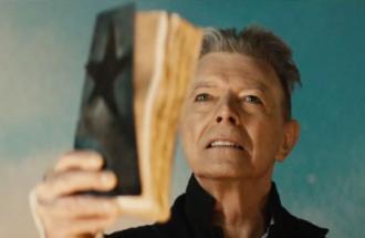 CARLO MASSARINI Giornalista, il ruolo di David Bowie nel mondo della musica