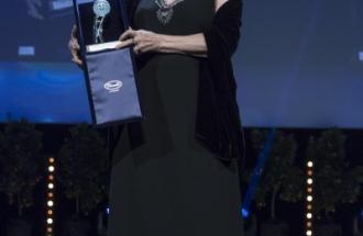 PIERPAOLO LA ROSA dal Monte Carlo Film Festival de la Comédie, il red carpet