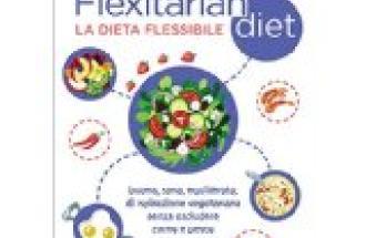 """DOTT.SSA LUCIA BACCIOTTINI Autrice del libro """"Flexitarian Diet"""""""