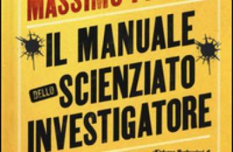 """MASSIMO PICOZZI Criminologo e Autore del libro """"Il manuale dello scienziato investigatore"""""""