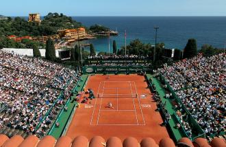 MARCO MENESCHINCERI di Supertennis tv: il Monte-Carlo Rolex Masters, partita Nadal/Wawrinka