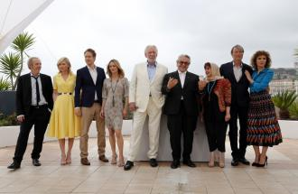 """PIERPAOLO LA ROSA dal 69° Festival di Cannes, edizione ricca con l'apertura con """"Café Society"""" di Woody Allen"""