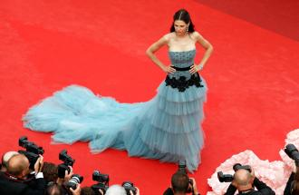 PIERPAOLO LA ROSA dal 69° Festival di Cannes, il red carpet