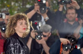 """PIERPAOLO LA ROSA dal 69° Festival di Cannes, il film """"Money Monster"""" e intervista a VALERIA GOLLINO membro della giuria"""
