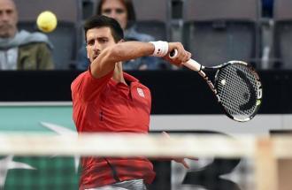 MARCO MENESCHINCHERI di Supertennis tv, Internazionali d'Italia: Nadal/Djokovic