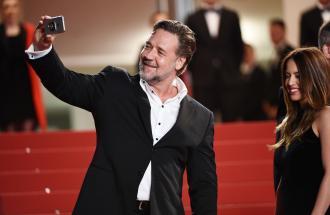 """PIERPAOLO LA ROSA dal 69° Festival di Cannes, il film """"The Nice Guys"""""""