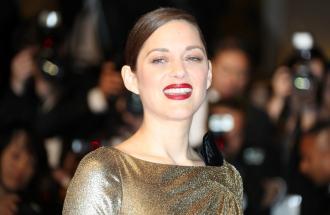 """PIERPAOLO LA ROSA dal 69° Festival di Cannes, cast del film """"Mal de pierres"""""""