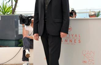 """PIERPAOLO LA ROSA dal 69° Festival di Cannes, il red carpet di Jim Jarmush per suo film """"Paterson"""""""