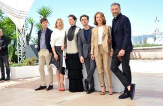 """PIERPAOLO LA ROSA dal 69° Festival di Cannes, il red carpet del film """"La fin du monde"""" e il gala dell'AmfAR"""