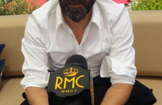 """PIERPAOLO LA ROSA dal 69° Festival di Cannes, il film """"Juste la fin du monde"""" di Xavier Dolan e intervista a STEFANO MORDINI"""