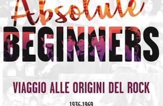 """CARLO MASSARINI Autore del libro """"Absolute Beginners"""""""