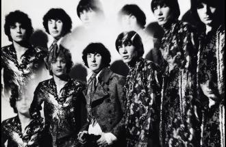 Il ritorno dei Pink Floyd in vinile