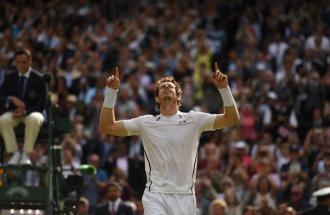 MARCO MENESCHINCHERI di Supertennis.tv, Andy Murray vince Wimbledon 2016