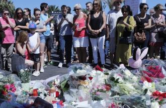 STEFANO SILVESTRI Consulente strategico dell'IAI Istituto Affari Internazionali, l'integrazione dopo la tragedia successa a Nizza