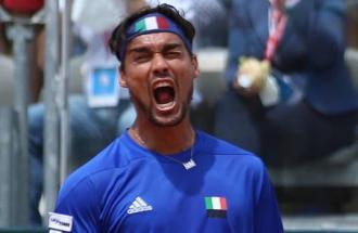 MARCO MENESCHINCHERI di Supertennis.tv, Coppa Davis 2016: Fognini batte Monaco e i doppi