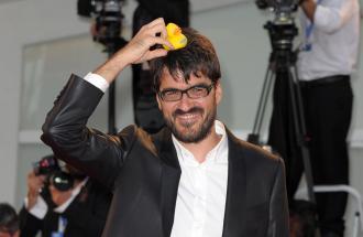 """PIERPAOLO LA ROSA dalla 73° Mostra del Cinema di Venezia, red carpet di """"Piuma"""" e intervista di ROAN JOHNSON"""