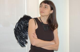 ISABELLA DALLA VECCHIA - Halloween