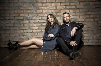 RAIGE e GIULIA LUZI:intervista