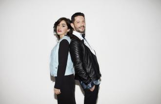 NESLI e ALICE PABA:intervista