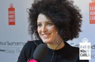 MARIANNE MIRAGE ospite da Casa Sanremo