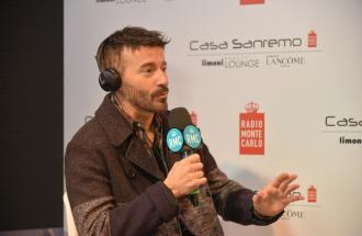 Da Casa Sanremo, MAX BIAGGI Pilota motociclistico