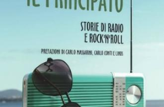 """FEDERICO L'OLANDESE VOLANTE Autore del libro """"Il Principato"""""""
