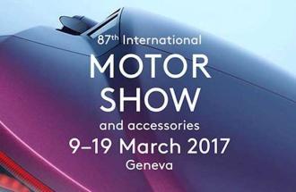 FRANZ BOTRE' Direttore di Arbiter, l'87esimo Motor Show di Ginevra e le novità automobilistiche
