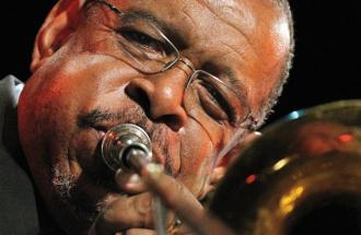 FRED WESLEY dal Blue Note di Milano
