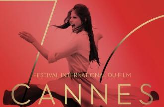 PASCAL VICEDOMINI per il Festival di Cannes
