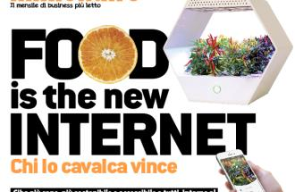 TIZIANA TRIPEPI di Millionaire, food is the new internet