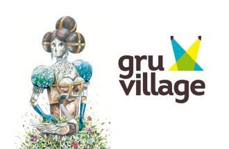 DAVIDE ROSSI Direttore di Le Gru, il Festival Gru Village