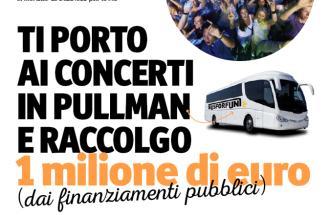 TIZIANA TRIPEPI di Millionaire, Busforfun: la startup innovativa che ha raccolto 1 milione di euro grazie ai finanziamenti pubblici